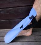 shinfin: leg side 1